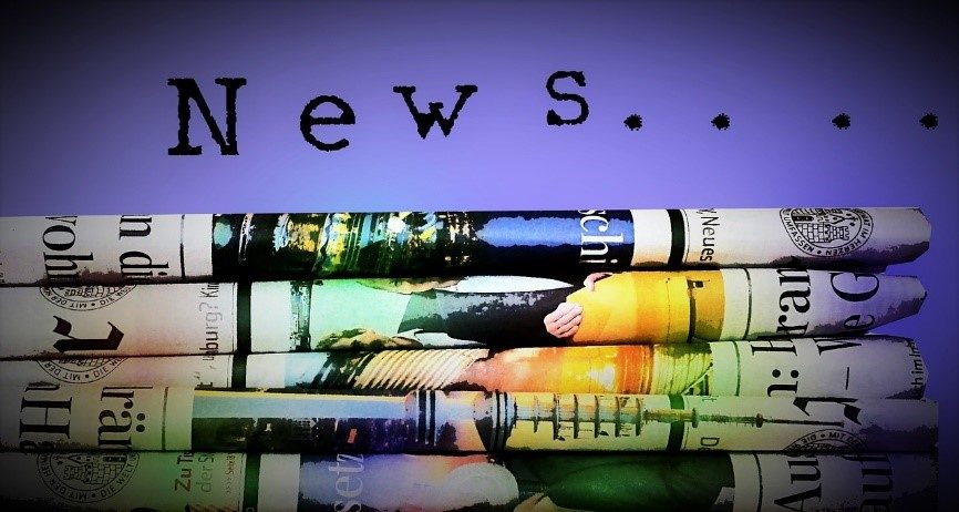 Published The Third JCA Newsletter