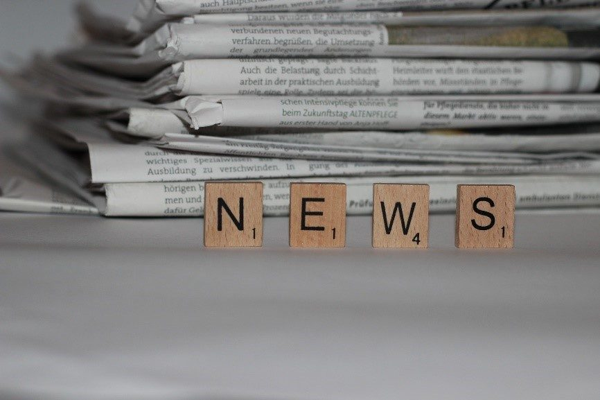 Second Newsletter Is Already Availble